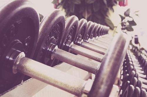 oprema za fitnes