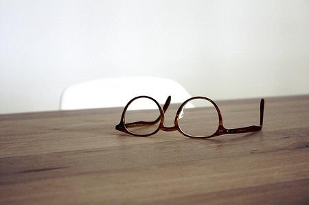 lesena sončna očala